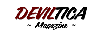 DEVILTICA Magazine
